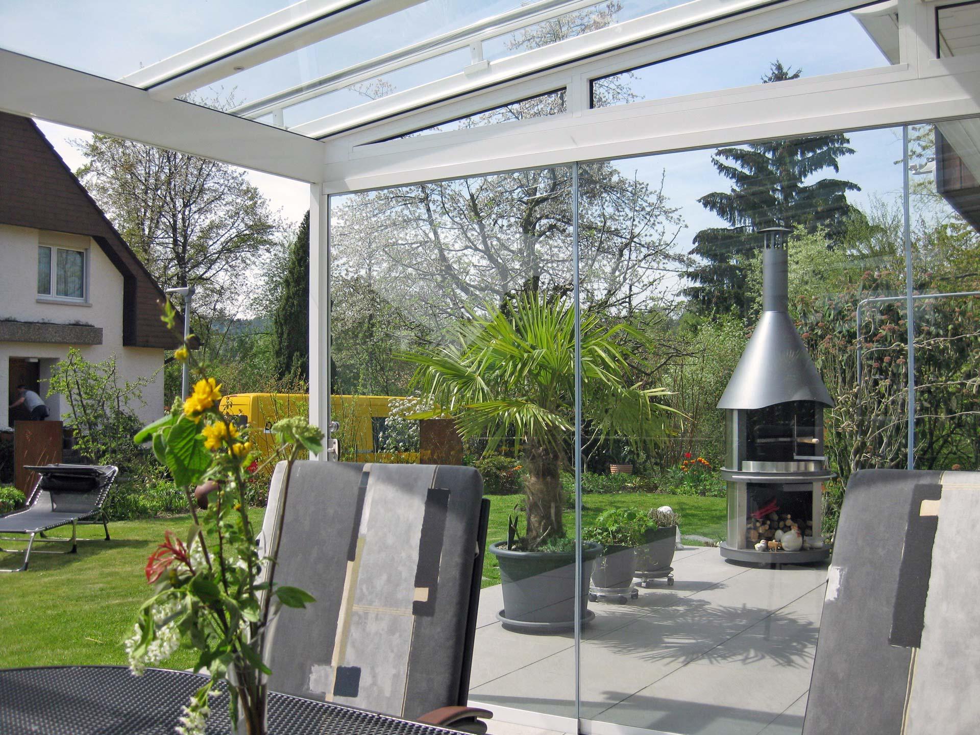 wigasol ma v randa wigasol couverture de terrasse. Black Bedroom Furniture Sets. Home Design Ideas